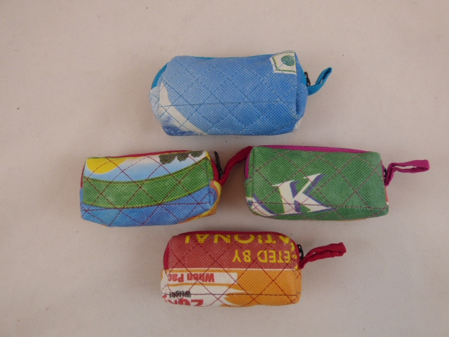 Tasche 'Rice' Upcycling