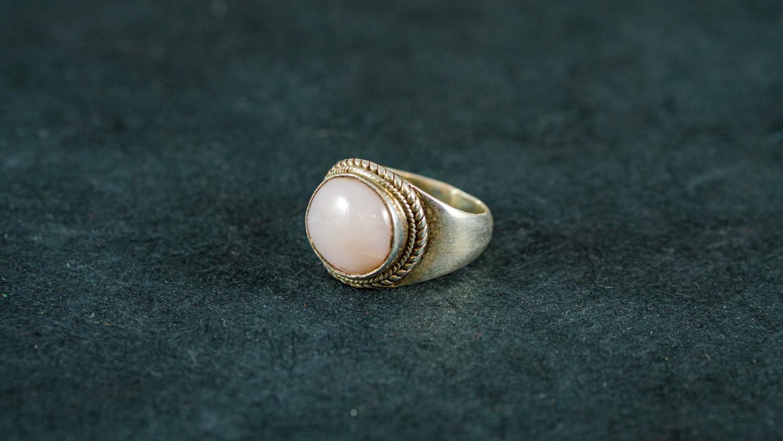 Ring 'Karuna' (ø16,75mm)