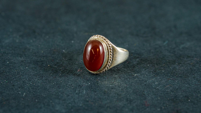 Ring 'Madhu' (ø17,5mm)