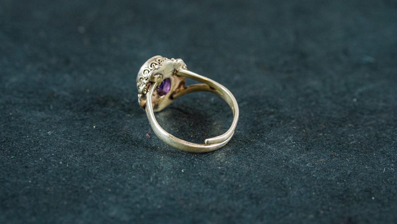 Ring 'Joya' (verstellbare Größe)