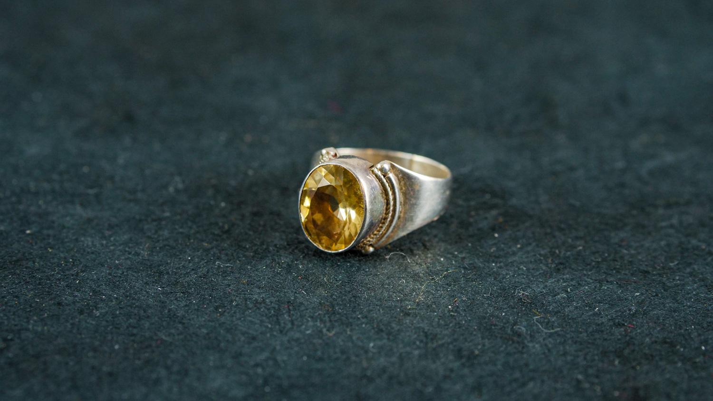 Ring 'Jandra' (ø17mm)