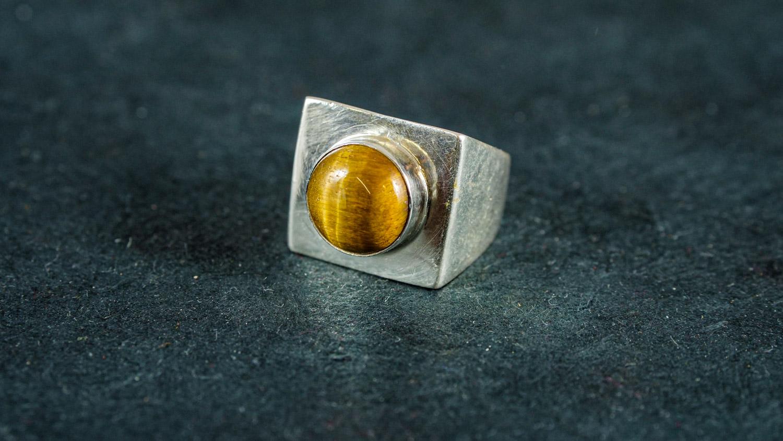 Ring 'Kalpana' (ø20mm)