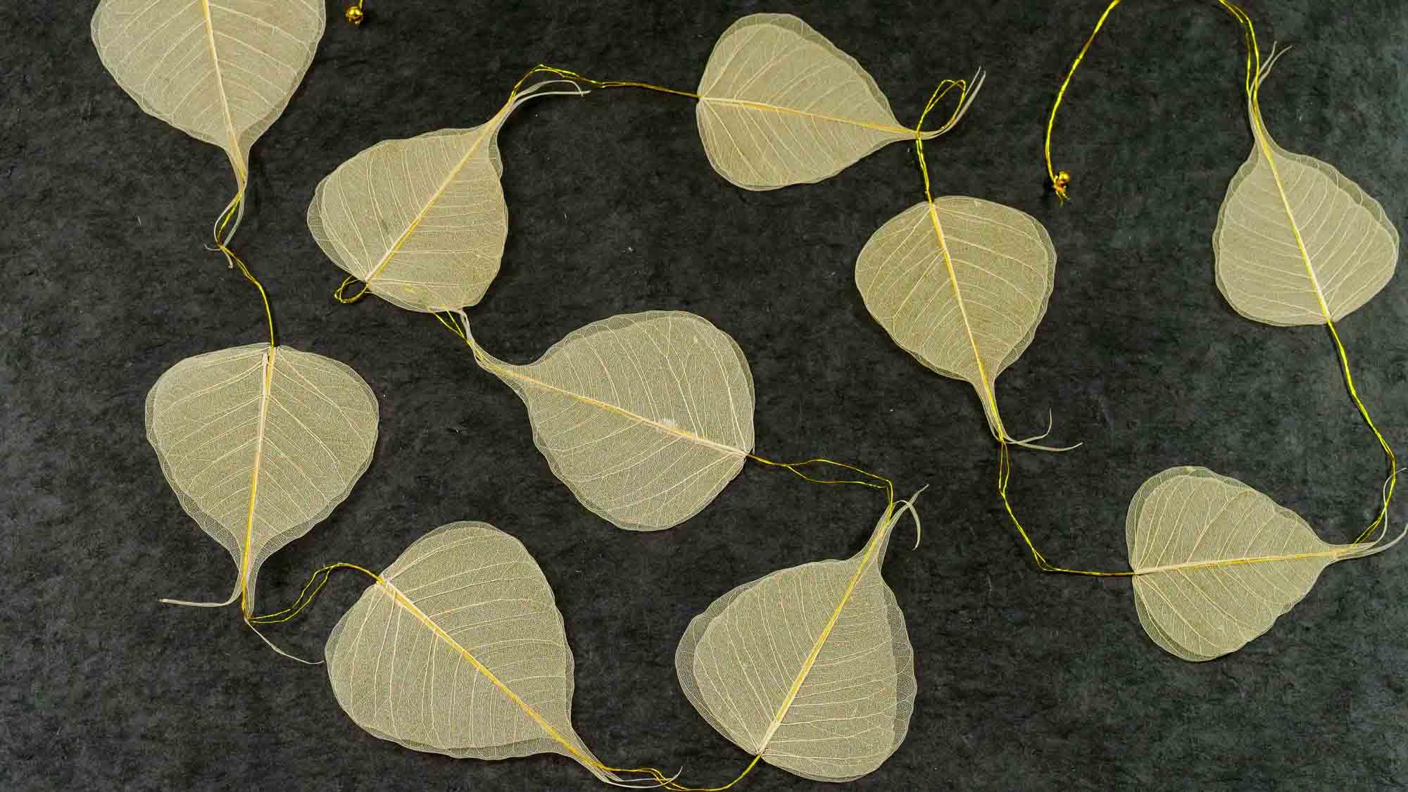 Girlande 'Banyan'
