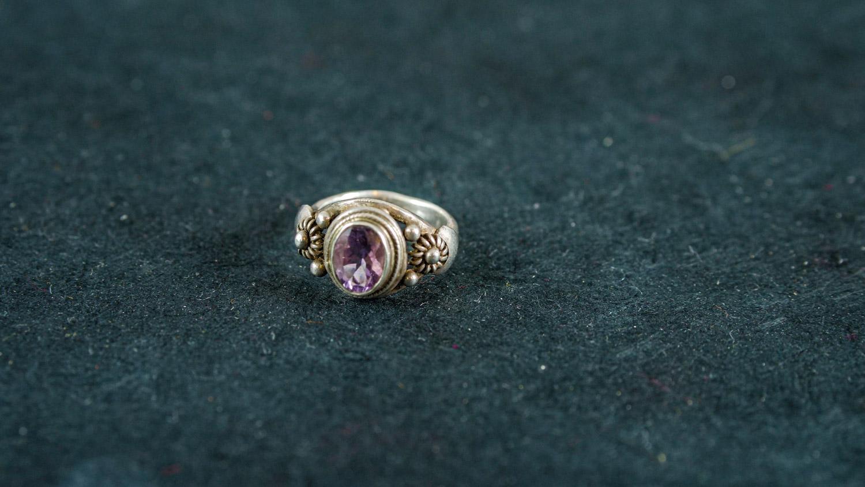 Ring 'Charu' (ø12,5mm)