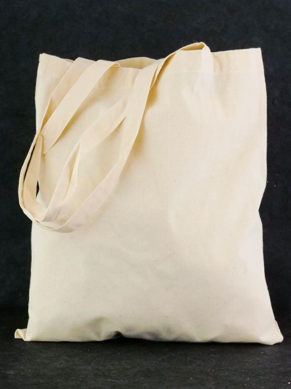 Tasche 'Simple' Weiss