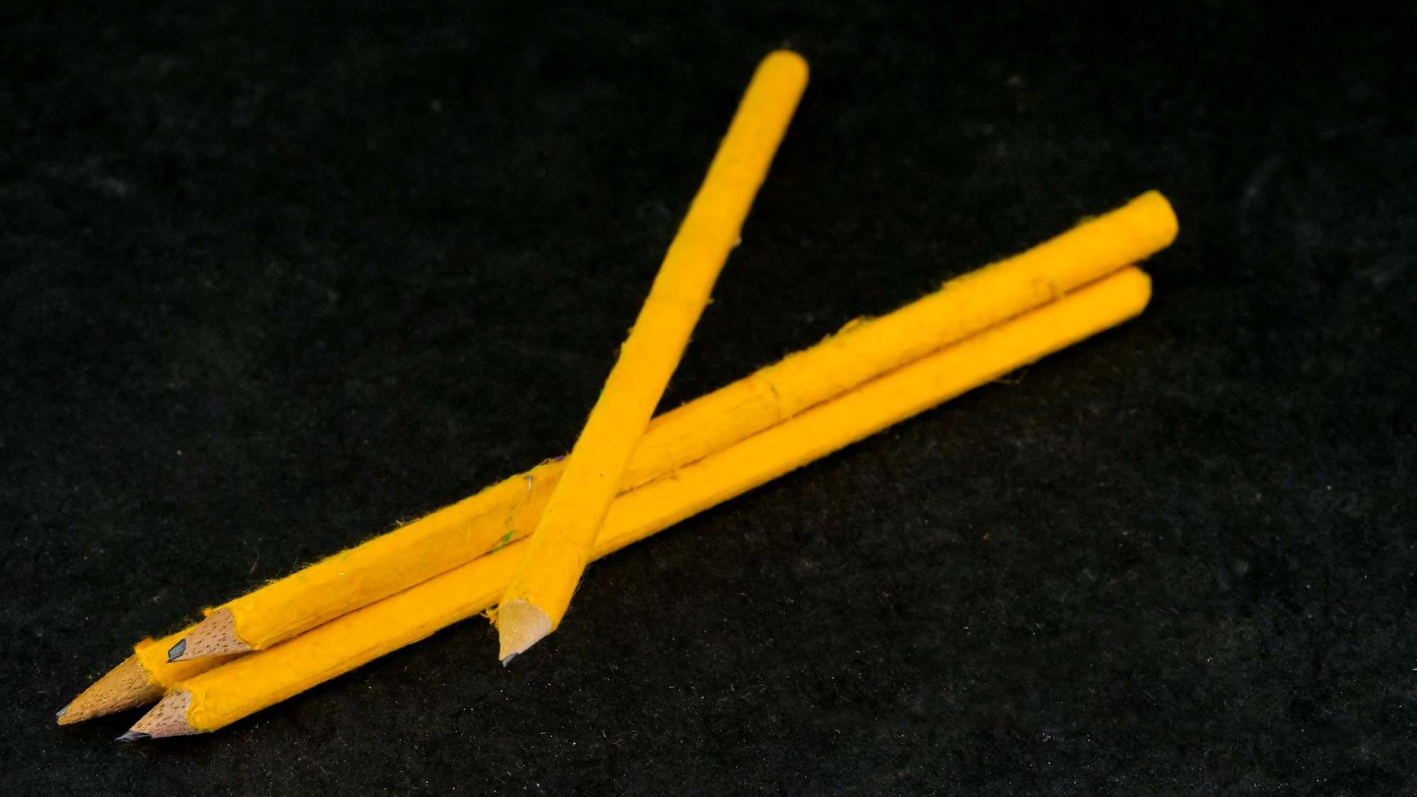 Bleistifte 12er Set