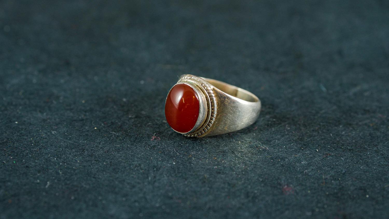 Ring 'Mira' (ø18mm)