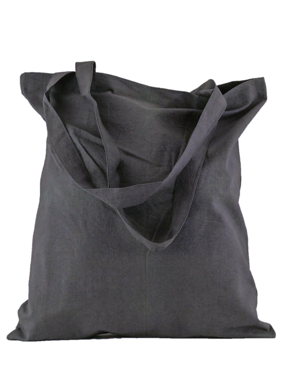 Tasche 'Simple' Grau