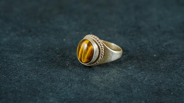 Ring 'Kiran' (ø17,5mm)