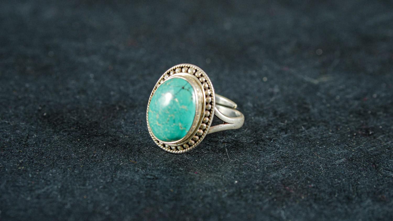 Ring 'kanti' (verstellbare Größe)