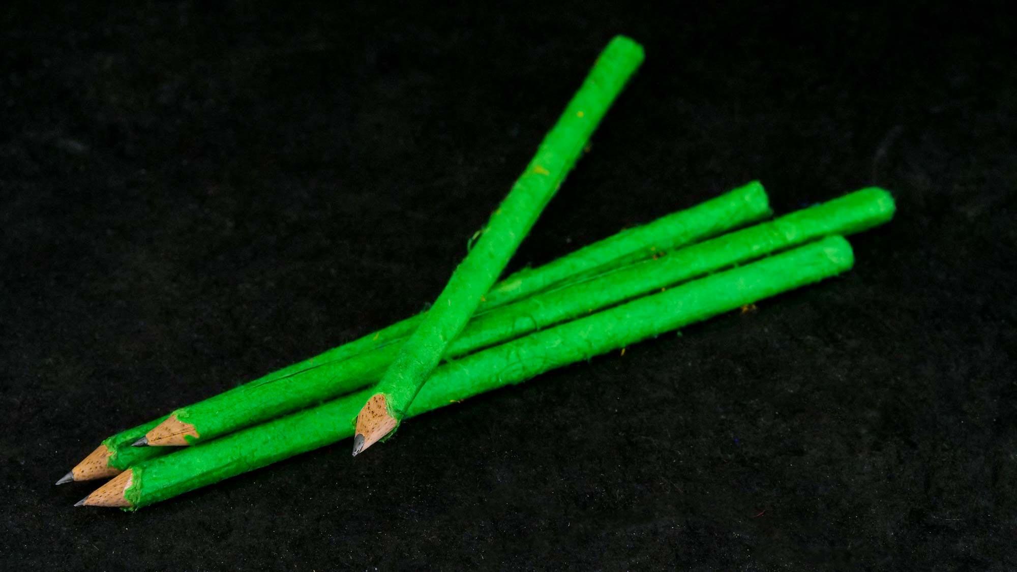 Stift 'Grün'