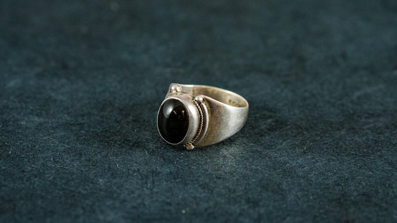 Ring 'Ketan' (ø17mm)