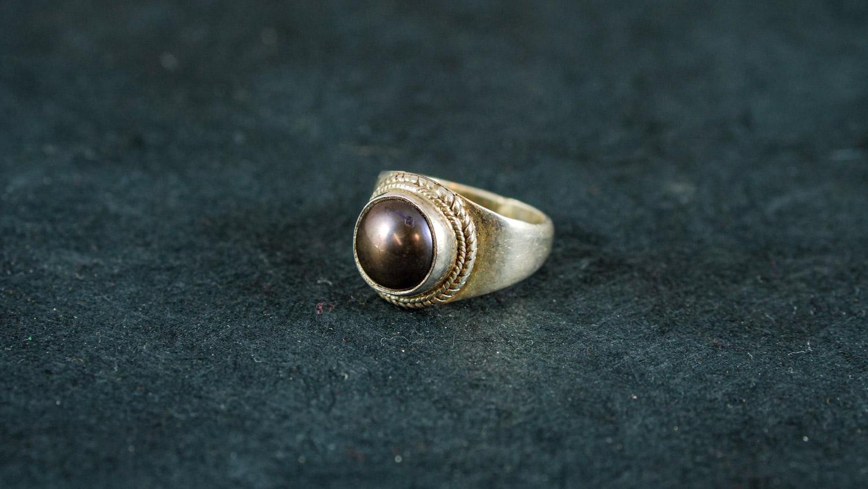 Ring 'Hema' (ø16,75mm)