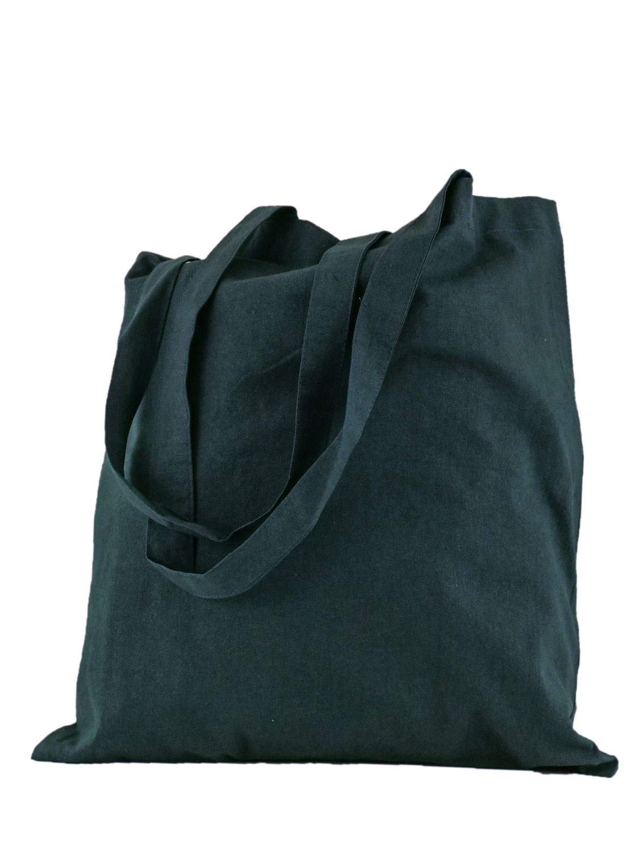 Tasche 'Simple' Blau