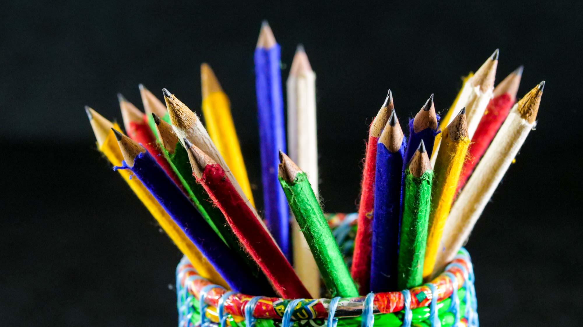 Bleistifte 10er Set