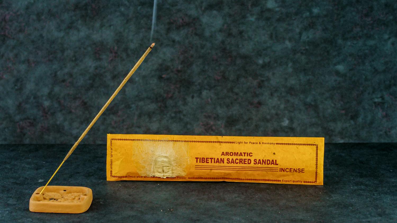Rächerstäbchen 'Tibetan Scred Sandel'