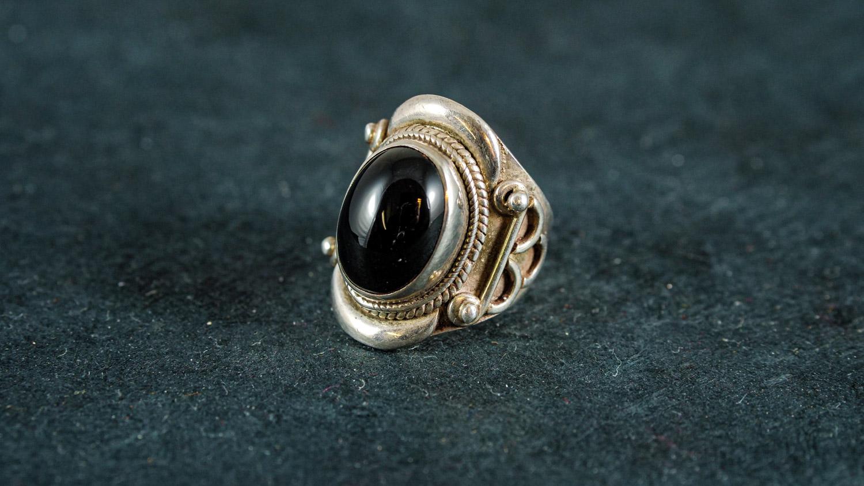 Ring 'Gowri' (ø17,5mm)