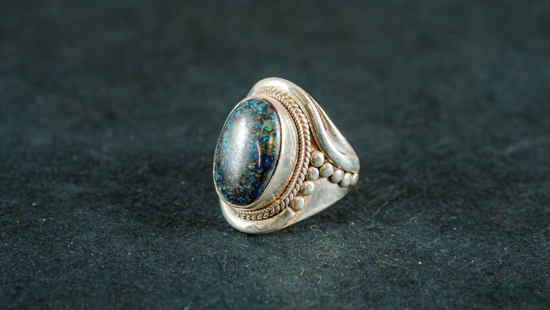 Ring 'Nalini' (ø18mm)